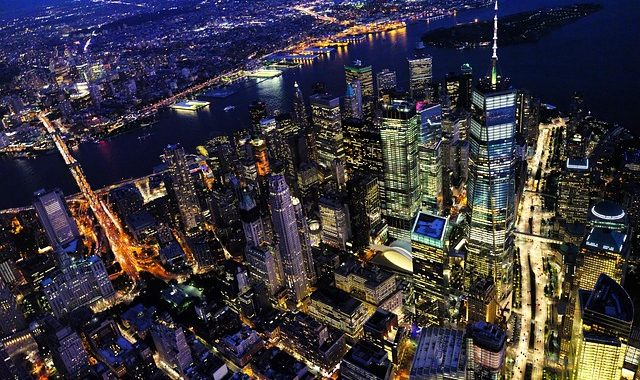 uk travel deals to new york
